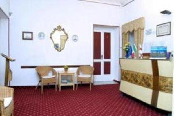 Family Hotel Balbi - фото 9