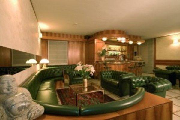 Hotel Alexander - фото 11
