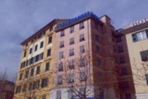 Hotel Alexander - фото 19