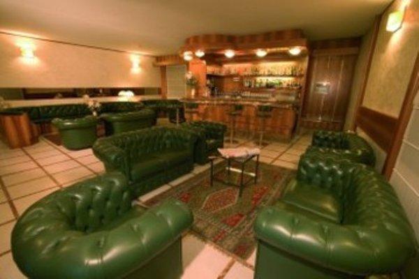 Hotel Alexander - фото 6
