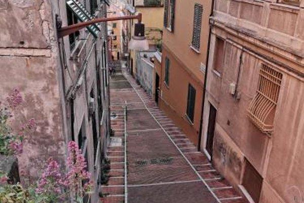 Comfort Hotel Europa Genova City Centre - фото 50