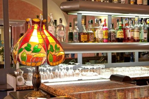 Comfort Hotel Europa Genova City Centre - фото 11