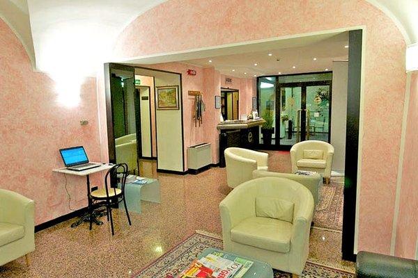 Comfort Hotel Europa Genova City Centre - фото 15