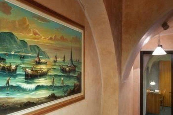 Comfort Hotel Europa Genova City Centre - фото 19
