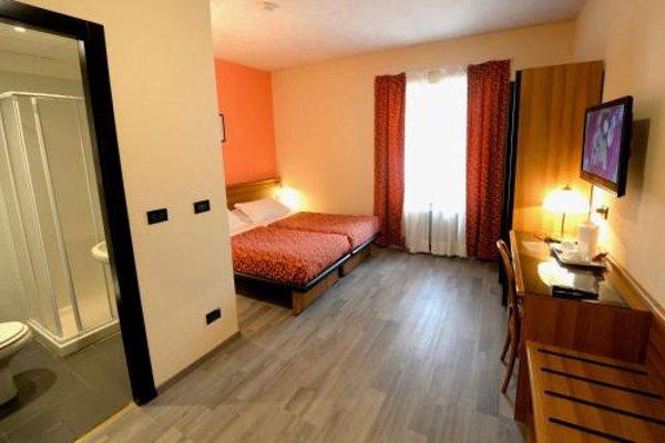 Comfort Hotel Europa Genova City Centre - фото 3