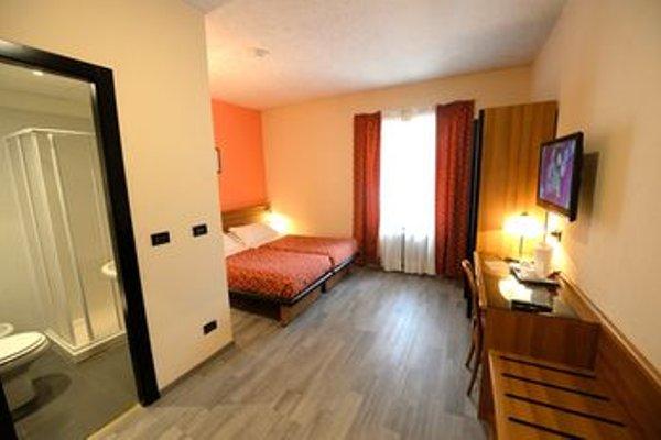 Comfort Hotel Europa Genova City Centre - фото 4
