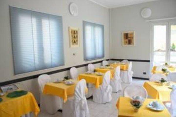 Comfort Hotel Europa Genova City Centre - фото 5