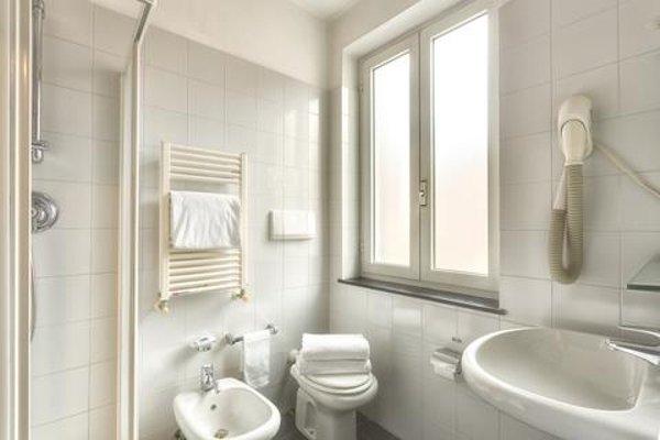 Comfort Hotel Europa Genova City Centre - фото 7