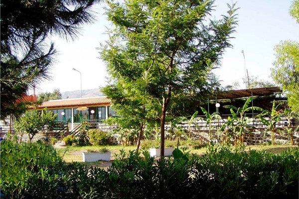 Villaggio Alkantara - фото 50