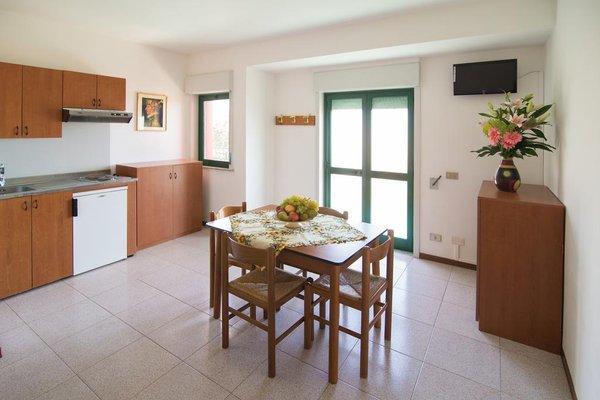 Villaggio Alkantara - фото 12
