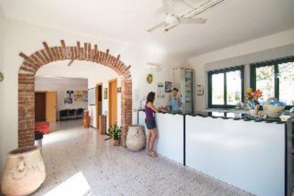 Villaggio Alkantara - фото 14