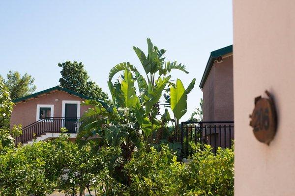 Villaggio Alkantara - фото 18