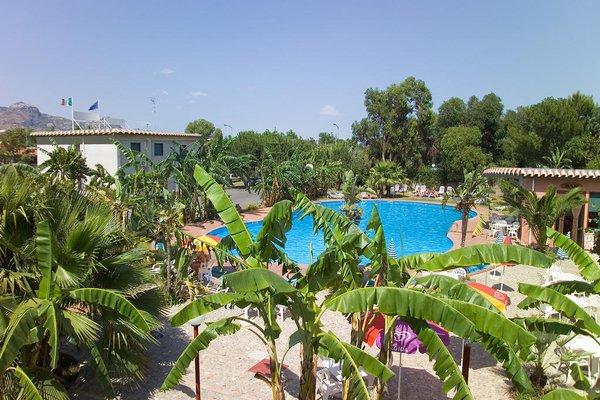 Villaggio Alkantara - фото 20