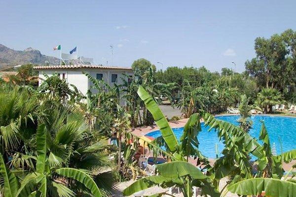 Villaggio Alkantara - фото 21