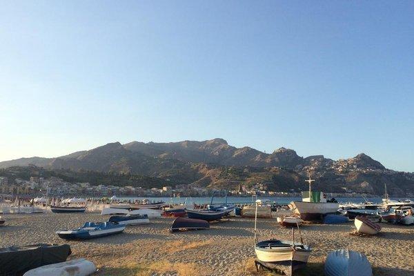 Villaggio Alkantara - фото 23
