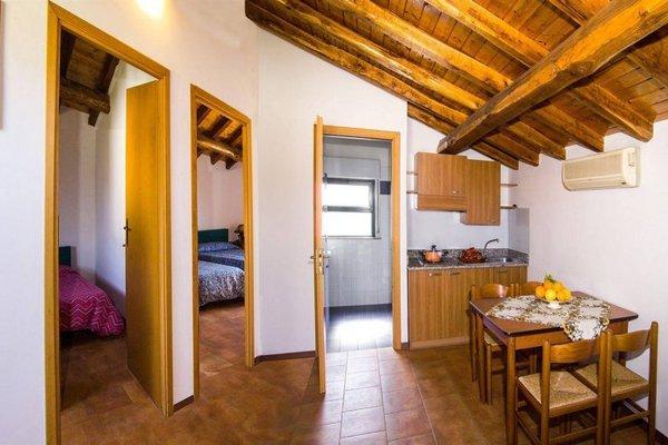 Villaggio Alkantara - фото 4