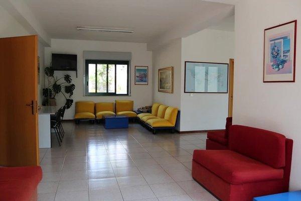 Villaggio Alkantara - фото 8