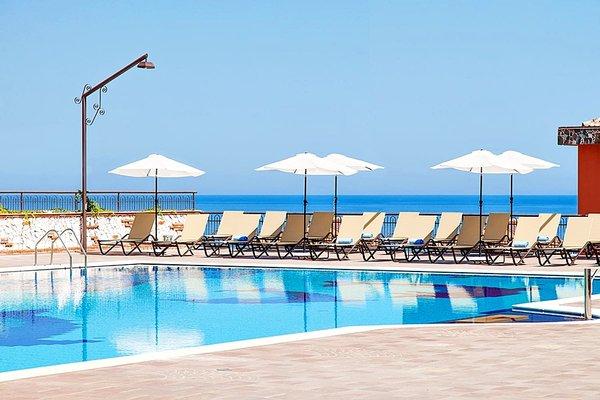 Diamond Resort Naxos Taormina - 21