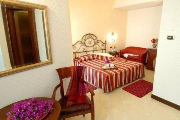 Diamond Resort Naxos Taormina - 3