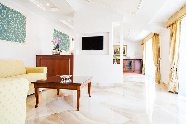 Diamond Resort Naxos Taormina - 5