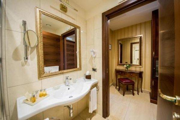 Diamond Resort Naxos Taormina - 8