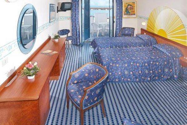 Sporting Baia Hotel - 3