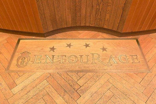 Grand Hotel Entourage - Palazzo Strassoldo - фото 10