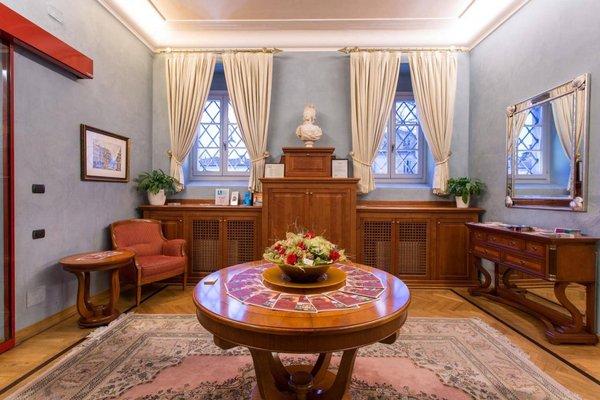 Grand Hotel Entourage - Palazzo Strassoldo - фото 16