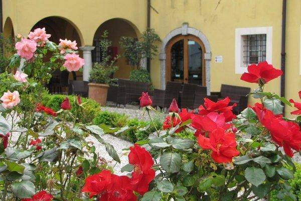 Grand Hotel Entourage - Palazzo Strassoldo - фото 20
