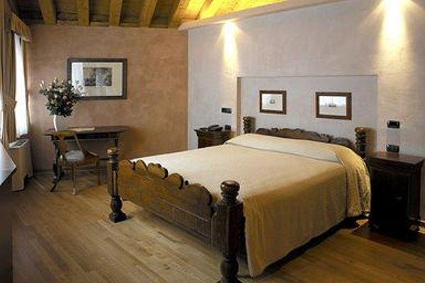 Grand Hotel Entourage - Palazzo Strassoldo - фото 3