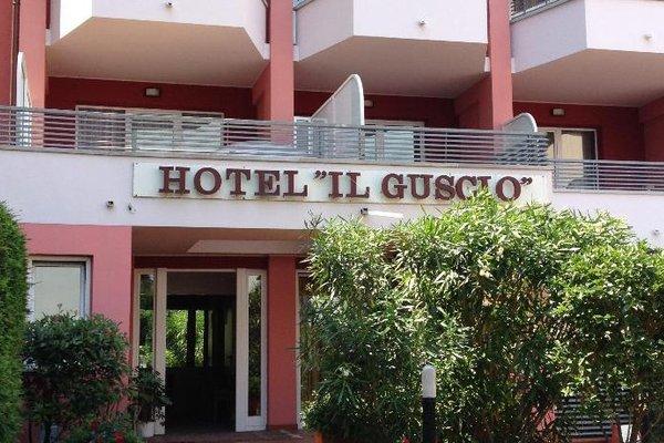 Hotel Il Guscio - 50