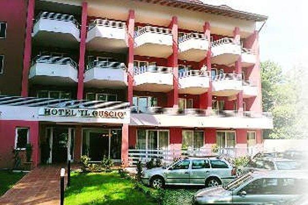 Hotel Il Guscio - 22
