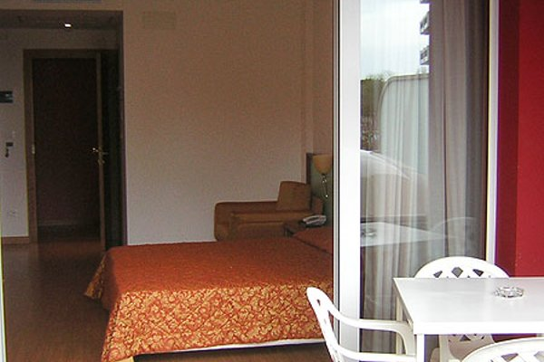 Hotel Il Guscio - 4