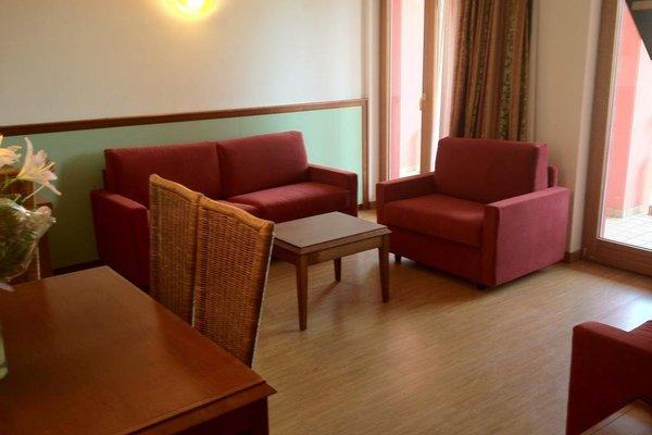 Hotel Il Guscio - 9