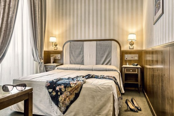 Grand Hotel Bastiani - фото 8