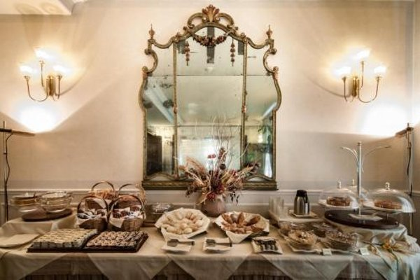 Grand Hotel Bastiani - фото 12