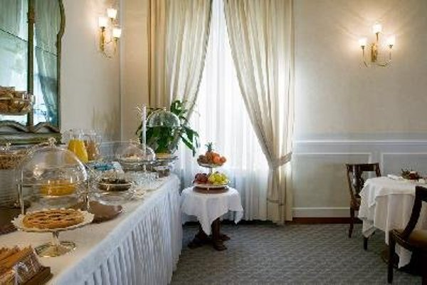 Grand Hotel Bastiani - фото 13
