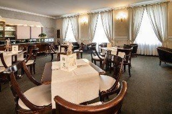 Grand Hotel Bastiani - фото 14