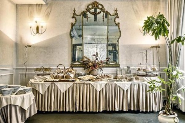 Grand Hotel Bastiani - фото 15