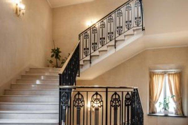 Grand Hotel Bastiani - фото 18