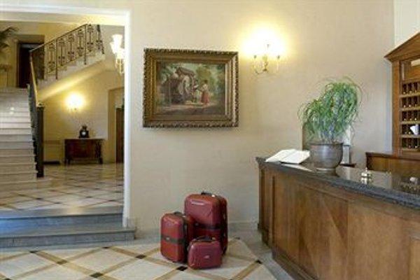 Grand Hotel Bastiani - фото 19