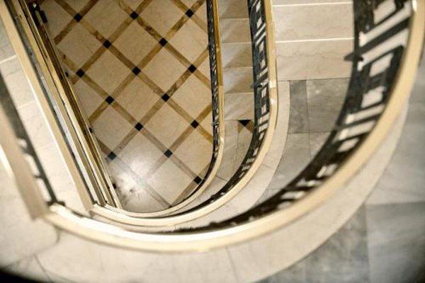 Grand Hotel Bastiani - фото 20