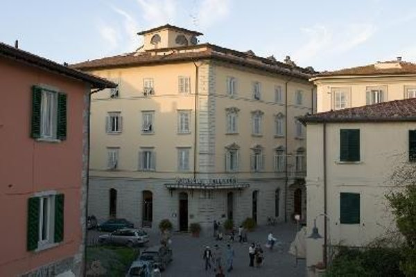 Grand Hotel Bastiani - фото 22
