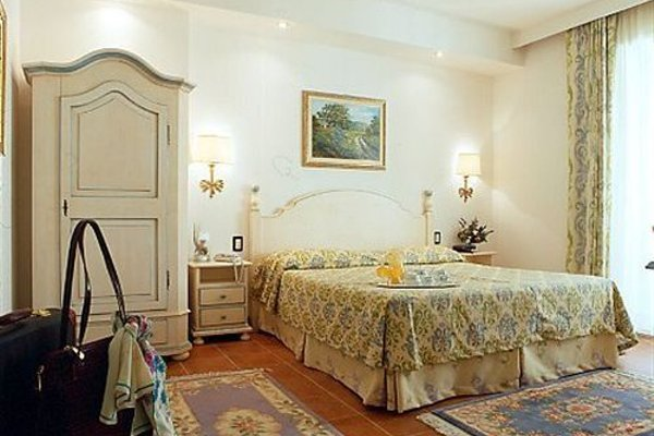 Fattoria La Principina Hotel - фото 50