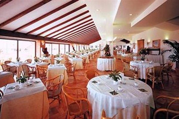Fattoria La Principina Hotel - фото 11