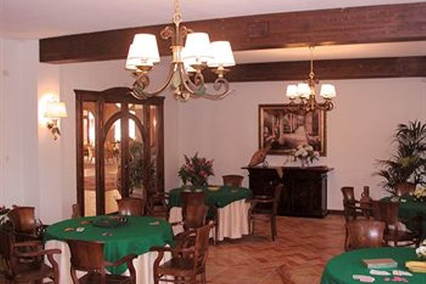 Fattoria La Principina Hotel - фото 16