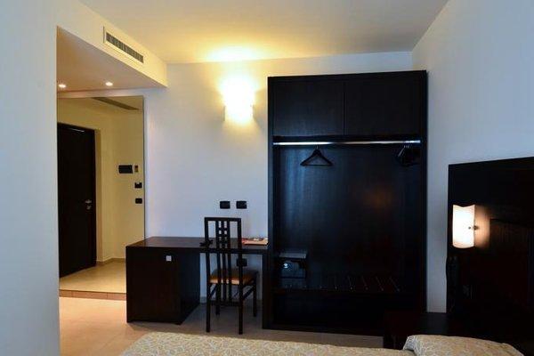 Hotel I Crespi - фото 11