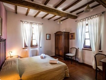 Guesthouse Villa Selva Country House