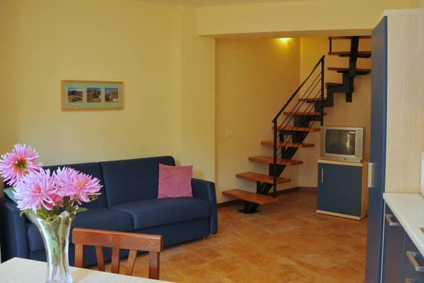Residence Vico - фото 3