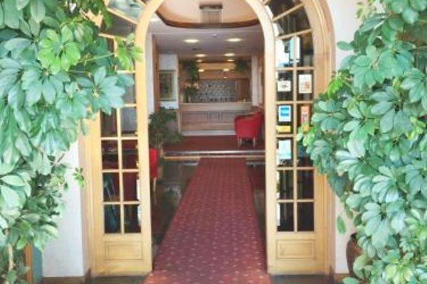 Hotel Kristina - фото 50